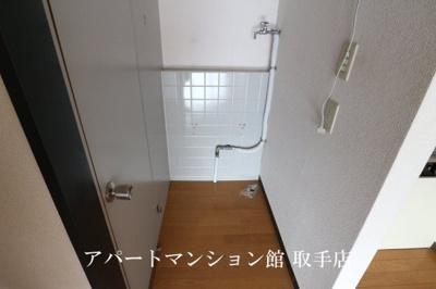 【設備】サンシャイン白山