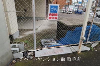 【その他共用部分】サンシャイン白山
