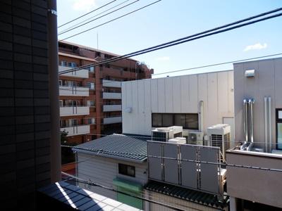 【展望】ルーブル練馬高野台弐番館