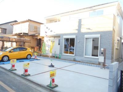 2480から2080万円に価格変更。オープンハウスです。ローン相談承ります。お早めに。