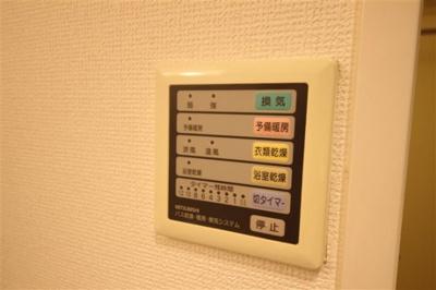 【設備】レジデア西本町