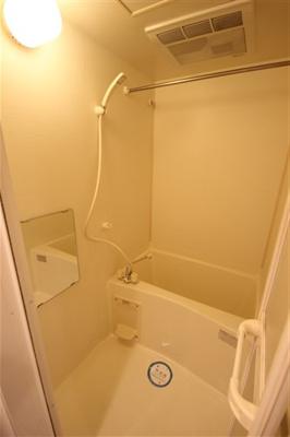 【浴室】レジデア西本町