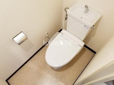 【トイレ】パインハイツ甲子園