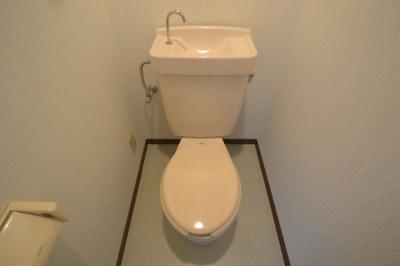 【トイレ】今井ビル