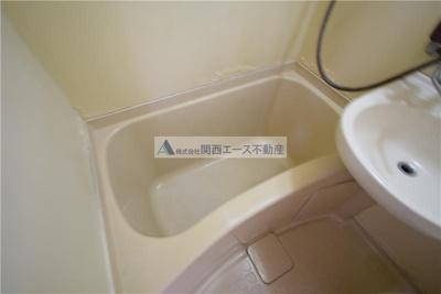 【浴室】ハイム永塚