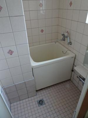 根岸武蔵野マンション やっぱり嬉しいバストイレ別