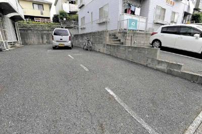 【駐車場】フレグランスTM