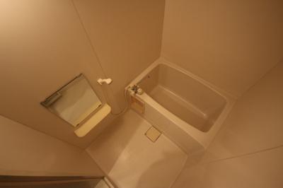 【浴室】ル・シェール王子