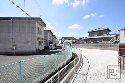 【展望】シャーメゾンM.O B棟