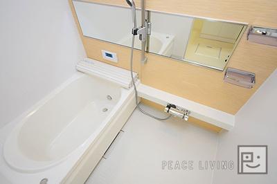 【浴室】シャーメゾンM.O B棟