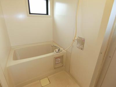 【浴室】サンメゾン塚脇