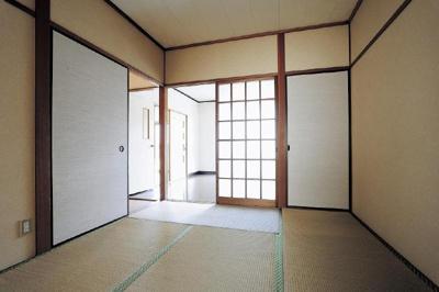 【和室】ファミュールO