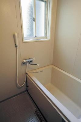 【浴室】ファミュールO