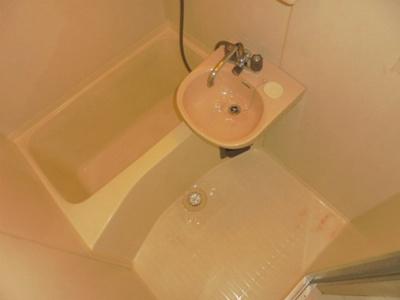【浴室】シティパレス今川Part3
