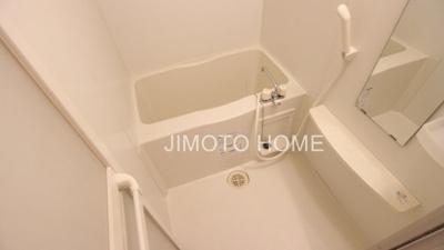【浴室】スワンズシティ大阪WEST