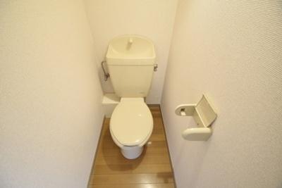【トイレ】レクレオ