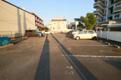 【駐車場】プライムコート