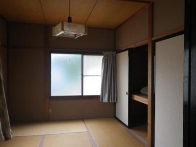 【和室】丸秀アパート