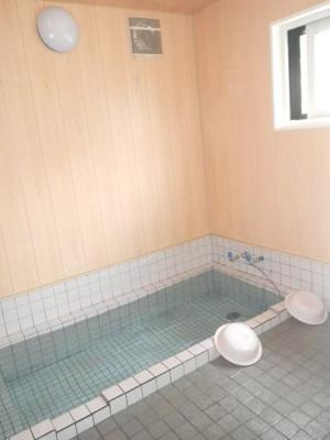 【浴室】丸秀アパート