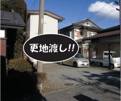 【外観】岡谷市堀ノ内1丁目⑤