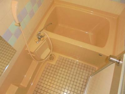 【浴室】クレールシモノ