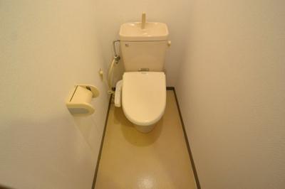 【トイレ】カルム六甲