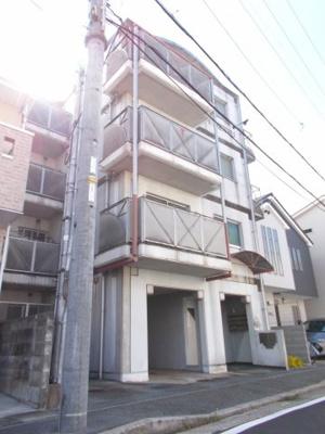 【外観】アーク武庫之荘No.3