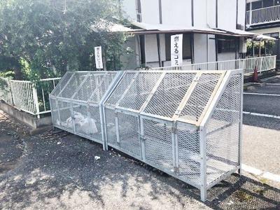 【その他共用部分】グリーンハイツ高見原