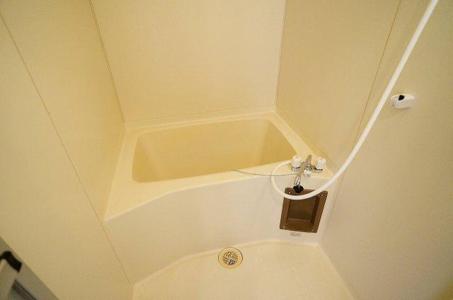 【浴室】ホワイトハウスVI・Ⅶ