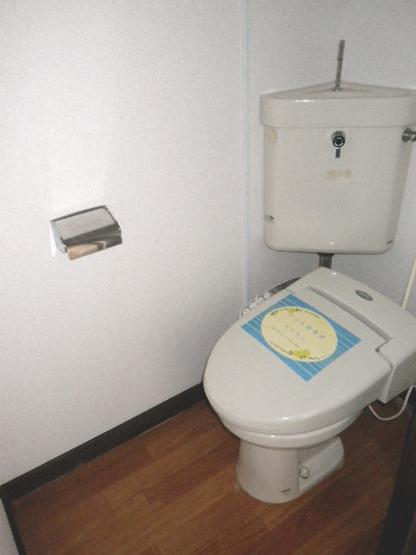 【トイレ】ホワイトハウスⅢ