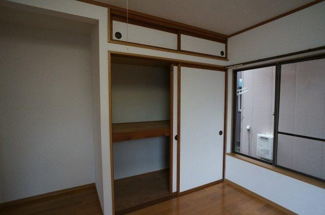【玄関】泉アパート
