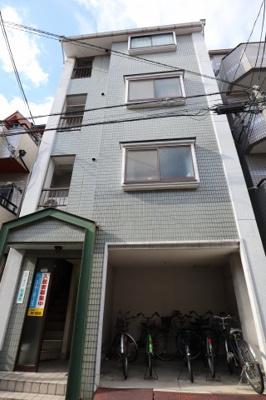 【外観】リバーサイド松屋町