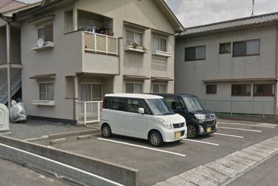 【駐車場】コーポ坂本