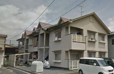 コーポ坂本・木造