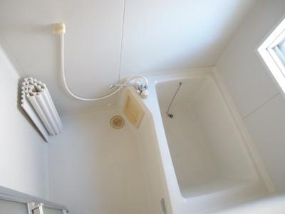 【浴室】コーポ坂本