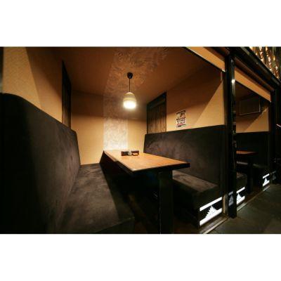 ARTK'S大名(アートケイズ大名)5F 個室もあります