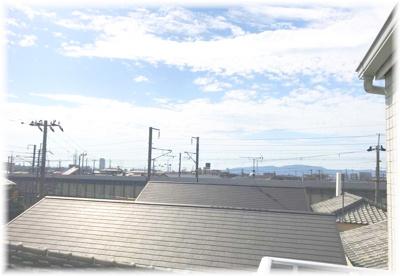 【展望】明石市旭が丘 JR西明石駅15分 新築戸建