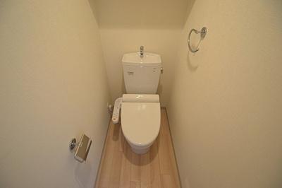 【トイレ】アドバンス神戸グルーブ
