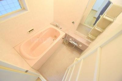 【浴室】杉浦邸