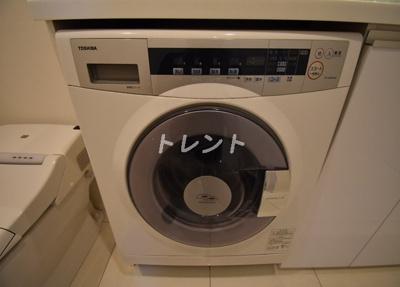 【設備】レジディア勝どき