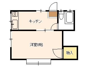 第一コーポ上田