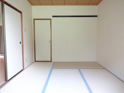 【寝室】ハイツ翠香