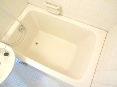 【浴室】ジャルダン三田3番館