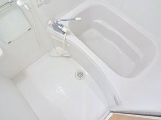 【浴室】三田白扇