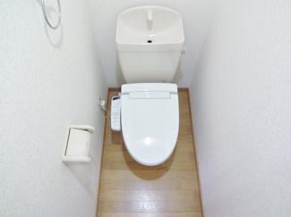 【トイレ】三田白扇