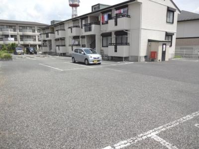 【駐車場】エトワール対中