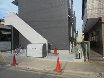 【外観】project円明