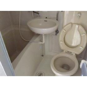 【浴室】ロイヤル21