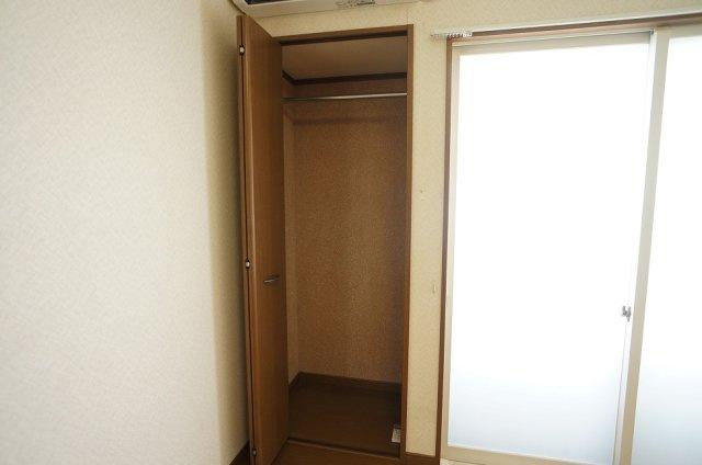 【玄関】コーポロベリア
