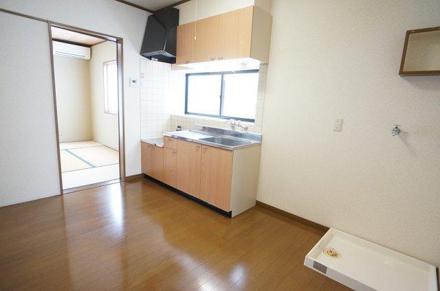 【浴室】コーポロベリア